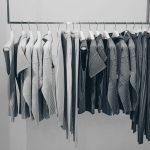 洋服一着あたりの二酸化炭素発生量はどれくらいか
