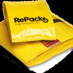 パッケージのゴミを出さない再利用可能なRePack