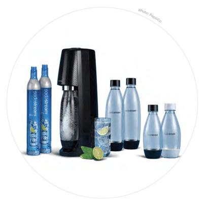 SodaStreamイメージ